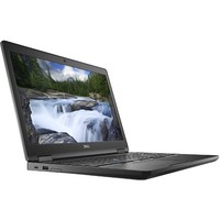 "Dell Latitude 5490 14"" LCD Notebook - Intel Core i7 (8th Gen) i7-8650U Quad-core (4 Core) 1.90 GHz - 16 GB DDR4 SDRAM - 512 GB SSD - Windows 10 Pro 64-bit (English/French/Spanish) - 1920 x 1080"