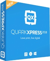 QuarkXpress 2018 (Download)