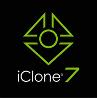 iClone 7 (Electronic Software Delivery)