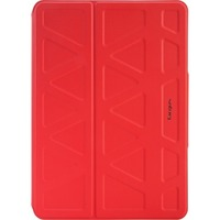 "9.7"" 3D Prot iPad Pro Air Red"