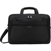 """17"""" Blacktop Delux Briefcase"""