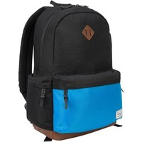 "15.6"" Strata Backpack Black/Bl"