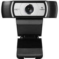 Logitech C930e Webcam- 30 fps-USB 2.0-1 pack(s)