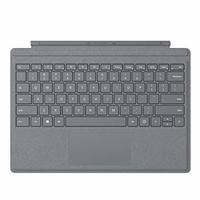 MICROSOFT SURFACE ACCESSORIES SURFACE GO SIG TYPE COVER PLATINUM