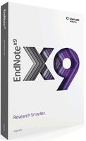 EndNote X9 Upgrade