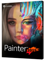 Painter 2019 Education Edition (with any Adobe, Microsoft or Wacom Tablet purchase)