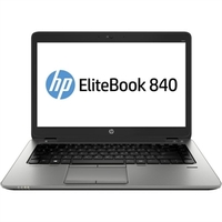 HP EliteBook 840 G1 Notebook i5-4300U 1.9 GHz 8GB 240GB SSD