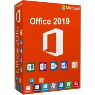 ms office professional plus 2019 download