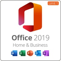 Office Home and Business 2019 (WAH Download)