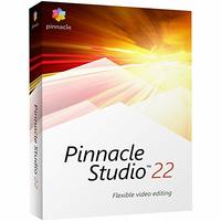 Pinnacle Studio 22 (Download)