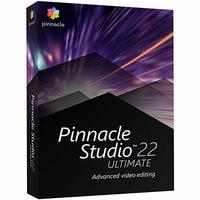 Pinnacle Studio 22 Ultimate (Download)