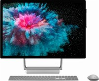 Microsoft Surface Studio 2 i7/16GB/2TB - Silver