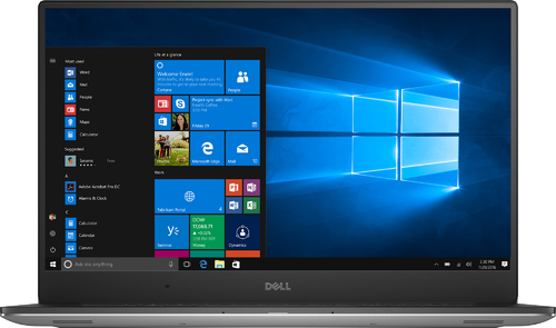 Dell XPS 15 (9570) Laptop Computer Config 5 InfinityEdge