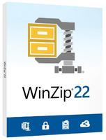 WinZip 23 Standard (Download)