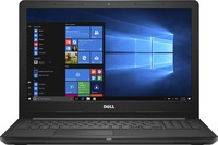 Dell Inspiron 15 3000 (3573) Laptop Computer Config 1, Non-Touch, 15.6in, 1 Year Warranty, Intel Celeron N4000/4/500GB - Black