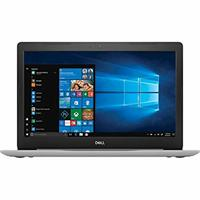 Dell Inspiron 15 5000 (5570) Laptop Computer Config 1 Non-Touch - 15.6-inch FHD (1920x1080), 8th Generation Intel Core i5-8250U Processor (6MB Cache, up to 3.4GHz); 8GB DDR4 2400MHz; 1TB 5400rpm Hard Drive
