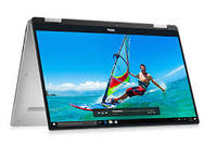 Dell XPS 13 (9365) 2-in-1 Computer Config 1 Touch 13.3in 1 Year Onsite Warranty 2nd 2018 i5/8/256GB - Black