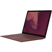 "Microsoft Surface Laptop 2 13.5"" Touchscreen LCD Notebook - Intel Core i5 (8th Gen) - 8 GB LPDDR3 - 256 GB SSD - Windows 10 - 2256 x 1504 - PixelSense - Burgundy"