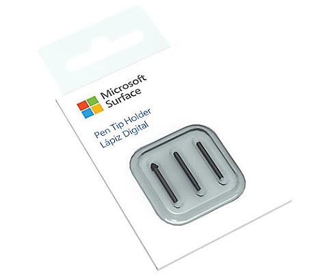 Microsoft Surface Pen Tip Kit V2 MultiPack - Black