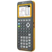 Texas Instruments TI-84 Plus CE Graphing Calculator Teacher Pack