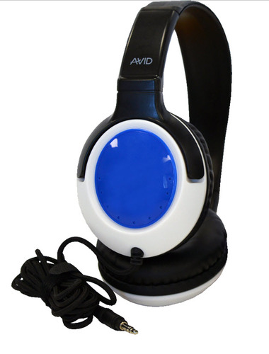 Avid Products AE-54 - Blue-White