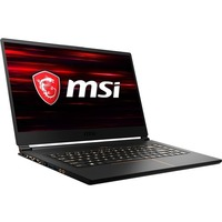 MSI GS65 Stealth Thin Gaming Laptop THIN-053 - i7/32GB/512GB/1070
