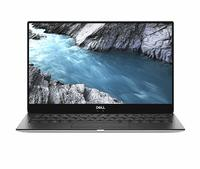 Dell XPS 13 (9370) Laptop Computer Touch 13.3in 1 Year Onsite Warranty 2nd 2018 i5/8/256GB - Platinum Silver