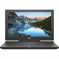 Dell G5 15 (5590) Gaming Laptop Computer Non-Touch - i5-9300H-8-1TB+128GB, 1 Year Onsite Warranty - Deep Space Black