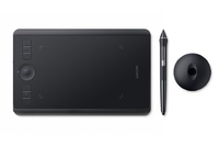 Intuos Pro Pen & Touch Tablet - Small