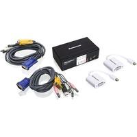 2PORT VGA OSD KVMP W/ MINI