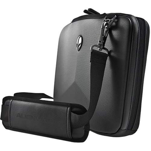 "Alienware Vindicator AWVSC14 Carrying Case (Tote) for 14"" to 14.1"" Notebook - Black"