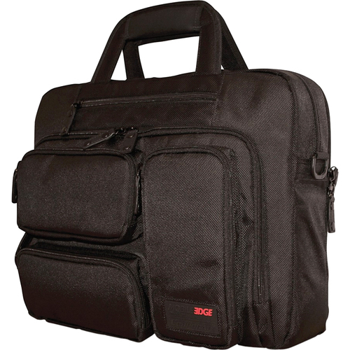CORPORATE BLACK BRIEFCASE