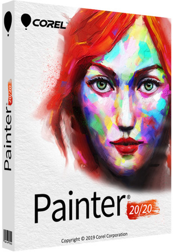 Painter 2020 Education Edition (Electronic Software Delivery)
