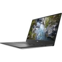 """Dell XPS 15 9570 15.6"""" Notebook - 3840 x 2160 - Core i7 i7-8750H - 16 GB RAM - 512 GB SSD - Silver"""
