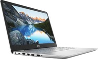 Dell Inspiron 15 5000 (5584) Laptop Computer Non-Touch 15.6in 1 Year Onsite Warranty - i7-8565U/8/256GB - Platinum Silver