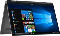 Dell XPS 13 (9365) 2-in-1 Computer Touch 13.3in 1 Year Onsite Warranty i7-8500Y/16/256GB - Silver