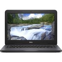 Dell Latitude 3000 3300 13.3 inch Notebook - 1366 x 768 - Core i5 i5-8250U - 8 GB RAM - 256 GB SSD - Black