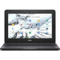 Dell Chromebook 3000 3100 11 inch Touchscreen 2 in 1 Chromebook - 1366 x 768 - Celeron N4000 - 4 GB RAM - 64 GB Flash Memory