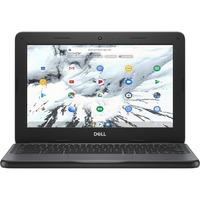 Dell Chromebook 3000 3100 11 inch Touchscreen 2 in 1 Chromebook - 1366 x 768 - Celeron N4000 - 4 GB RAM - 32 GB Flash Memory