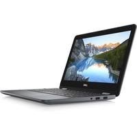 Dell Inspiron 11 3000 3195 11.6 inch Touchscreen 2 in 1 Notebook - 1366 x 768 - A9-9420e - 4 GB RAM - 64 GB Flash Memory - Gray