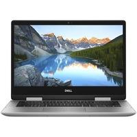 Dell Inspiron 14 5000 5482 14 inch Touchscreen 2 in 1 Notebook - 1920 x 1080 - Core i5 i5-8265U - 8 GB RAM - 16 GB Optane Memory - 1 TB HDD - Silver