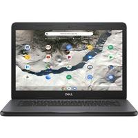 Dell Chromebook 3000 3400 14 inch Chromebook - 1366 x 768 - Celeron N4000 - 4 GB RAM - 64 GB Flash Memory