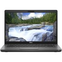Dell Latitude 5000 5401 14 inch Notebook - 1920 x 1080 - Core i7 i7-9850H - 16 GB RAM - 512 GB SSD