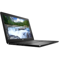 Dell Latitude 3000 3500 15.6 inch Notebook - 1366 x 768 - Core i3 i3-8145U - 4 GB RAM - 500 GB HDD