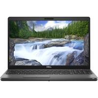 Dell Latitude 5000 5500 15.6 inch Notebook - 1366 x 768 - Core i5 i5-8365U - 8 GB RAM - 500 GB HDD