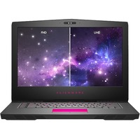 Alienware 15 R4 15.6 inch Gaming Notebook - 1920 x 1080 - Core i7 i7-8750H - 8 GB RAM - 256 GB SSD