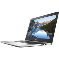 Dell Inspiron 15 5000 5570 15.6 inch Notebook - 1920 x 1080 - Core i7 i7-8550U - 8 GB RAM - 16 GB Optane Memory - 1 TB HDD - Silver