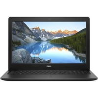 Dell Inspiron 3000 15 3580 15.6 inch Notebook - 1366 x 768 - Core i5 i5-8265U - 8 GB RAM - 256 GB SSD - Black