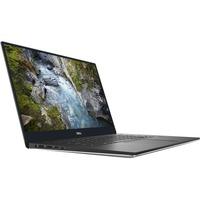 Dell Precision 5000 5540 15.6 inch Mobile Workstation - 1920 x 1080 - Core i5 i5-9400H - 8 GB RAM - 256 GB SSD - Platinum Silver