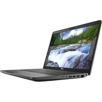 Dell Latitude 5000 5501 15.6 inch Notebook - 1920 x 1080 - Core i7 i7-9850H - 16 GB RAM - 512 GB SSD